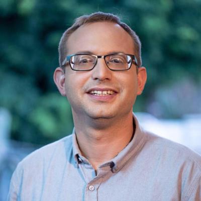 t2-Roni Kaplan – CEO